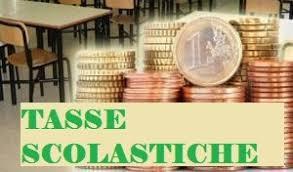 RIMBORSO TASSE SCOLASTICHE, LIBRI DI TESTO E TRASP