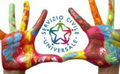 SERVIZIO CIVILE UNIVERSALE: PUBBLICATO IL BANDO SE