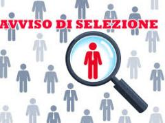 SELEZIONE PER INCARICO EX ART. 110 COMMA 1 DEL D.L